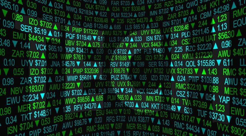 Big Tech Dominates The Stock Market