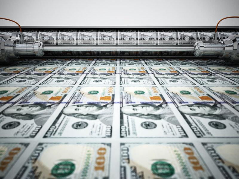 Quantitative Easing: 2008 vs. 2020
