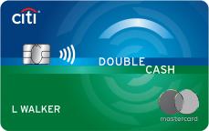 Citi Double Cash Rewards Credit Card